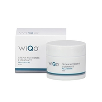 WiQO Dry/Ultra Dry Face Cream 50ml
