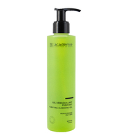 PURIFYING CLEANSING GEL / Academie Gel Demaquillant Purifiant