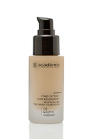 REGENERATING TREATMENT FOUNDATION HAZELNUT 04